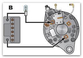 ремонт генератора в киеве