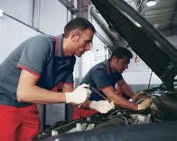 техническое обслуживание и ремонт генератора