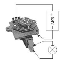 ремонт генератора KIA (Киа)