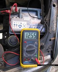 ремонт генераторов MERCURY (Меркури)