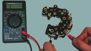 ремонт генераторов ситроен