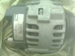 ремонт генератора valeo