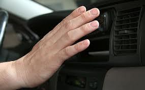 Ремонт и заправка автомобильных кондиционеров