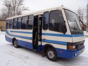 Ремонт, купить генератор автобус ЭТАЛОН