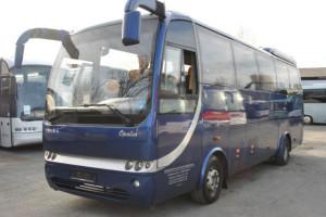 Ремонт, купить генератор автобус TEMSA OPALIN