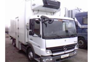 Ремонт, купить генератор грузовой мерседес MERCEDES BENZ – ATEGO