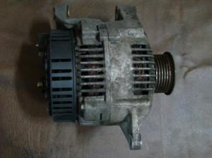 купить генератор грузовой PEUGEOT BOXER