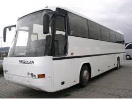 купить генератор автобус NEOPLAN