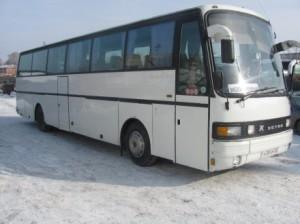 Ремонт, купить генератор автобус Сетра SETRA